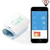 Máy đo huyết áp thông minh đeo tay thông minh iHealth Sense hoàn toàn tự động cho iOS