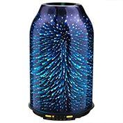 Bình khuếch tán tinh dầu TaoTronics TT-AD008 Diffuser, Essential Oil Diffuser with Elegant 3D Glass