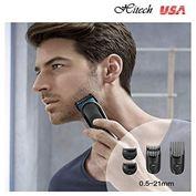 Tông đơ cạo râu cắt tóc 9 ín 1 Hàng Đức Braun Multi Grooming Kit 9-in-1