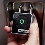 Khóa không chìa master lock bluetooth