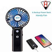 Quạt di động cầm tay OPOLAR Handheld Fan Power Bank