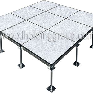 PVC Steel Raised Access Floor