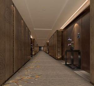 Thảm cho khách sạn