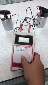 Đo độ tĩnh điện của HPL