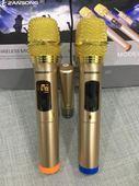 Micro Karaoke ZAMSONG S28