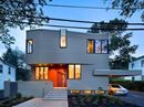 Thiết kế nhà biệt thự bằng mẫu nhà lắp ghép