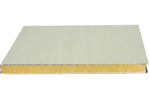 Vách ngăn panel tôn xốp