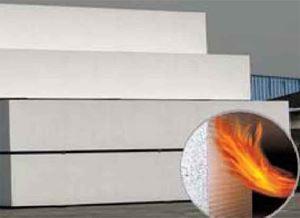 xốp cách nhiệt chống cháy
