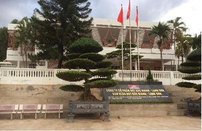 Nhà lắp ghép BOT Bắc Giang - Lạng Sơn