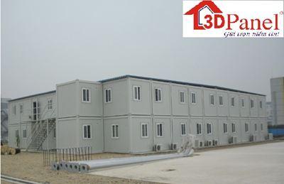 Container lắp ghép Modun - CH005