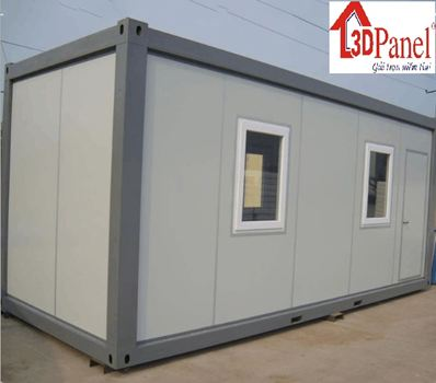 Container lắp ghép 20''- CH002