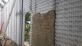 Phương pháp thi công tường Panel 3d