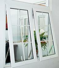 Cửa sổ hất