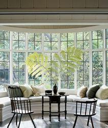 Những ý tưởng về cửa sổ có phong cách đẹp.(Phần 2)