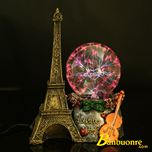 Quả Cầu Plasma Tháp Eiffel