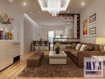 Thiết kế nội thất Nhà Anh Tuấn (Quận Đống Đa)