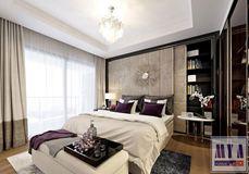 Thiết kế nội thất chung cư Royal City_Nhà Chị Linh