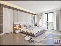 Thiết kế nội thất nhà Anh Công_Quận Cầu Giấy