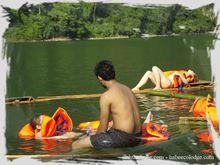 Tour du lịch khám phá Hồ Ba Bể 2 ngày 1 đêm
