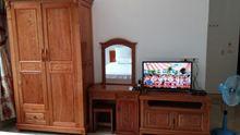 Phòng khách sạn babe ecolodge