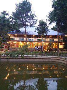 Nhà hàng & khách sạn