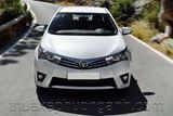 Cho thuê xe 4 chỗ Toyota Corolla Altis đưa đón sân bay