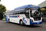 Xe Cưới Hyundai Universe