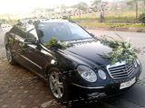 Xe Cưới Mercedes E280