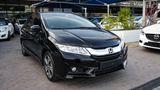 Cho thuê xe 4 chỗ Honda City 2016