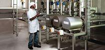 Định mức tiêu chuẩn đối cơ sở sản xuất thực phẩm