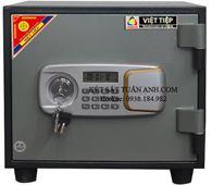 Két sắt việt tiệp mini KVT82 khóa điện tử