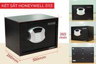 Két sắt Honeywell 5113