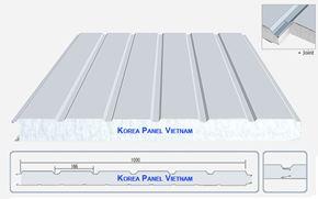 Ton 3 layers - external wall panel