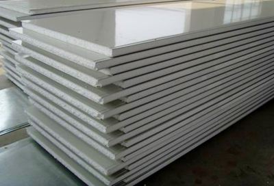 Panel EPS external walls