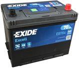 Ắc Quy nước Exide FP-AGM51R(12V/45Ah)