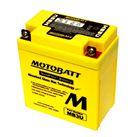 Ắc quy MotoBatt MB3U( 12V-3Ah)