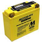 Ắc quy MotoBatt MB7BB( 12V-9Ah)