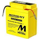 Ắc quy MotoBatt MBT6N6( 6V-6Ah)