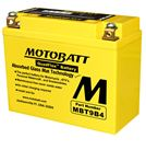 Ắc quy MotoBatt MBT9B4( 12V-9Ah)