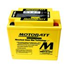 Ắc quy MotoBatt MBTX12U( 12V-14Ah)