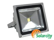 Đèn pha led 10w trắng - vàng - mỏng - T0261