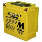 Ắc quy MotoBatt MBTX20U( 12V-21Ah)