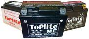 Ắc quy Toplite 95D31RL( 80Ah)