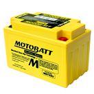 Ắc quy MotoBatt MBTX9U( 12V-10Ah)