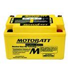 Ắc quy MotoBatt MBTZ10S( 12V-8Ah)