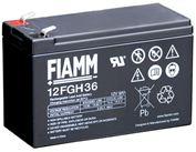 Bình ắc quy FIAMM FG7.2(12V/7.2Ah)