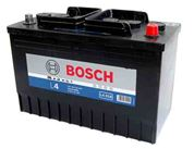 Ắc quy khô Bosch 12V-35Ah(38B19R/L)