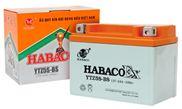 Ắc Quy Habaco YJ5LBS(12V-7Ah)