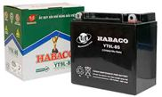 Ắc Quy Habaco HBC640(6-4Ah)