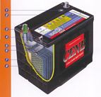Ắc Quy Khô CENE N120L(12V-120Ah)